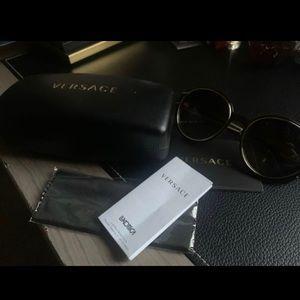 Versace Glasses Brand New